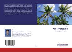 Bookcover of Plant Protection