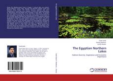Copertina di The Egyptian Northern Lakes