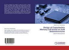 Обложка Design of Capacitorless Memory Cell based on GaN Heterostructures