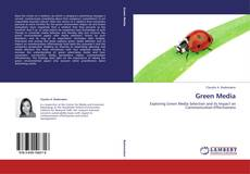 Bookcover of Green Media