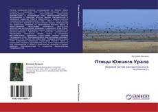 Птицы Южного Урала的封面