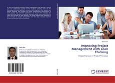 Обложка Improving Project Management with Lean Thinking