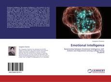 Portada del libro de Emotional Intelligence
