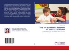 Обложка TIPS for Successful Teachers of Special Education
