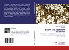 Copertina di Silicon and Host Plant Resistance