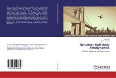 Buchcover von Nonlinear Bluff-Body Aerodynamics