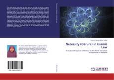 Bookcover of Necessity (Darura) in Islamic Law