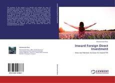 Bookcover of Inward Foreign Direct Investment