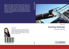 Bookcover of Retailing Attitudes