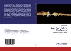 Copertina di Spun Yarn Failure Mechanism