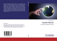 Bookcover of Teacher Morale