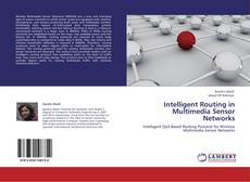 Bookcover of Intelligent Routing in Multimedia Sensor Networks