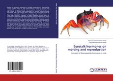 Bookcover of Eyestalk hormones on molting and reproduction