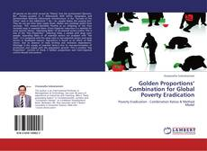 Bookcover of Golden Proportions' Combination for Global Poverty Eradication