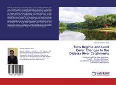 Flow Regime and Land Cover Changes  In the Didessa River Catchments的封面