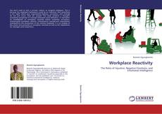 Bookcover of Workplace Reactivity
