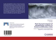 Bookcover of Post Tsunami Impact of rehablitation Schems in Andaman&Nicobar,India