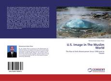 Bookcover of U.S. Image in The Muslim World