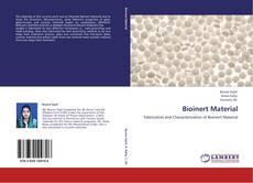Borítókép a  Bioinert Material - hoz