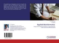 Bookcover of Applied Bioinformatics