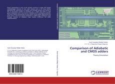 Portada del libro de Comparison of Adiabatic and CMOS adders