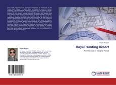 Bookcover of Royal Hunting Resort