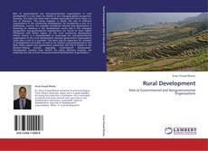 Couverture de Rural Development