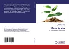 Bookcover of Islamic Banking