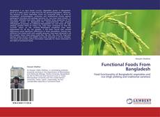 Capa do livro de Functional Foods From Bangladesh