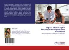 Impact of Manager's Emotional Intelligence on Employees的封面