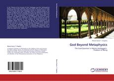 Copertina di God Beyond Metaphysics