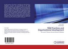Bookcover of TQM Practices and Organizational development
