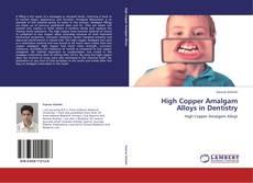 Buchcover von High Copper Amalgam Alloys in Dentistry