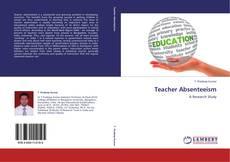 Buchcover von Teacher Absenteeism