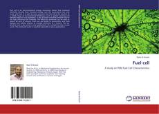 Bookcover of Fuel cell