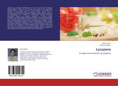 Bookcover of Lycopene