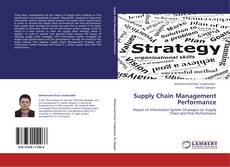 Bookcover of Supply Chain Management Performance
