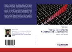 Bookcover of The Macroeconomic Variables and Stock Returns