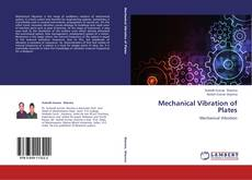 Couverture de Mechanical Vibration of Plates