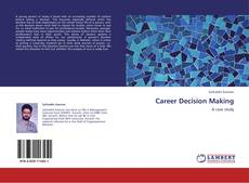 Bookcover of Career Decision Making