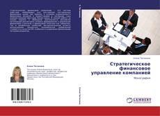 Обложка Стратегическое финансовое управление компанией
