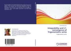 Borítókép a  Integrability and L1-convergence of Trigonometric series - hoz