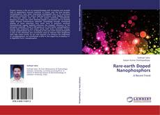 Capa do livro de Rare-earth Doped Nanophosphors