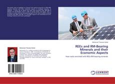 Copertina di REEs and RM-Bearing Minerals and their Economic Aspects