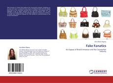 Bookcover of Fake Fanatics