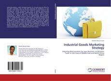 Capa do livro de Industrial Goods Marketing Strategy