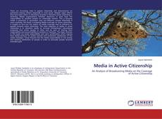 Bookcover of Media in Active Citizenship