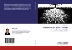 Bookcover of Treatment of Bone Defects