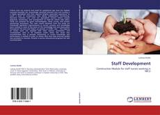 Portada del libro de Staff Development