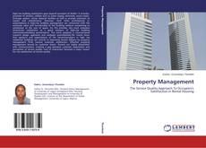 Buchcover von Property Management